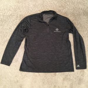 Russell Athletic Berkshire Hathaway Pullover